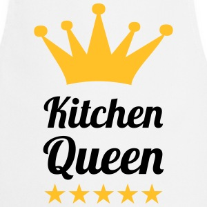 Kitchen Queen Grembiuli - Grembiule da cucina