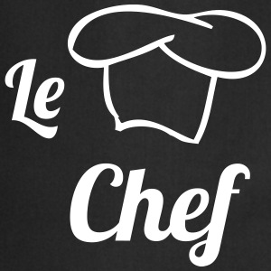 Le Chef  Aprons - Cooking Apron