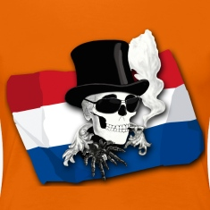 Fanshirt Holland T-Shirts