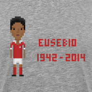 Design ~ Men T-Shirt - Eusebio
