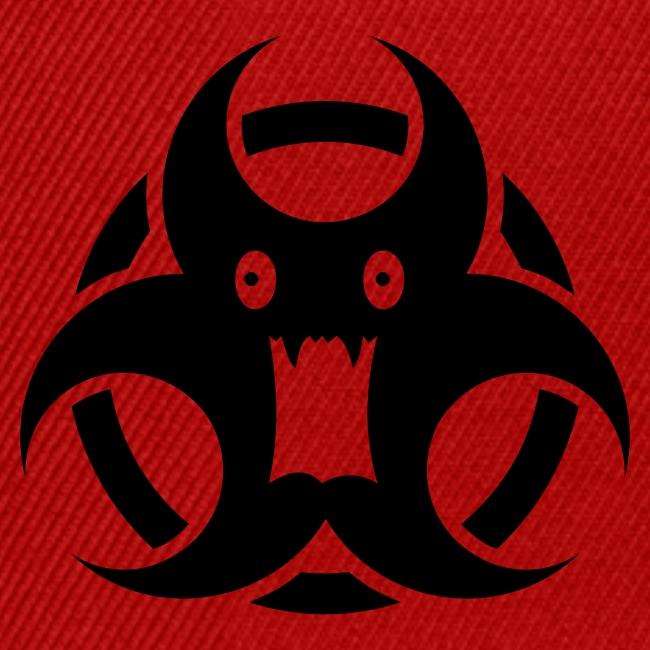 Biohazard monster