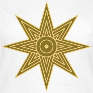 Star Ster T-shirts - Vrouwen T-shirt