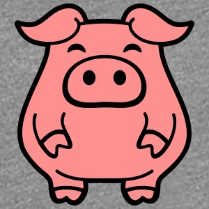 Cute little piggy piglet T-Shirts - Women's Premium T-Shirt
