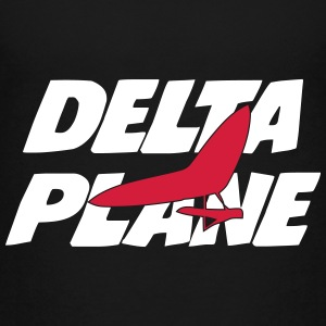 Deltaplane T-Shirts - Teenager Premium T-Shirt
