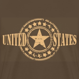 united states 28 T-Shirts - Men's Premium T-Shirt