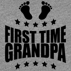 The first Grandpa times first time GPA baby T-Shirts - Women's Premium T-Shirt