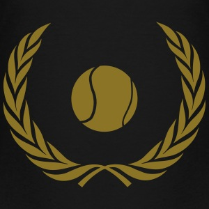 Tennis Shirts - Teenage Premium T-Shirt