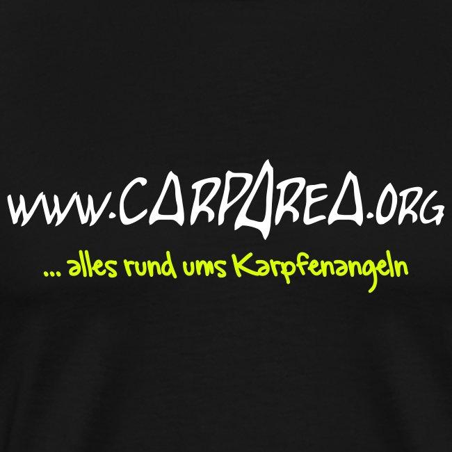 www.carparea.org T-Shirt mit Logo (CUP-Team)