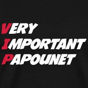Very Important Papounet ! Tee shirts - T-shirt Premium Homme