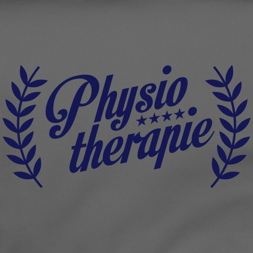 physiotherapie highschool tshirt