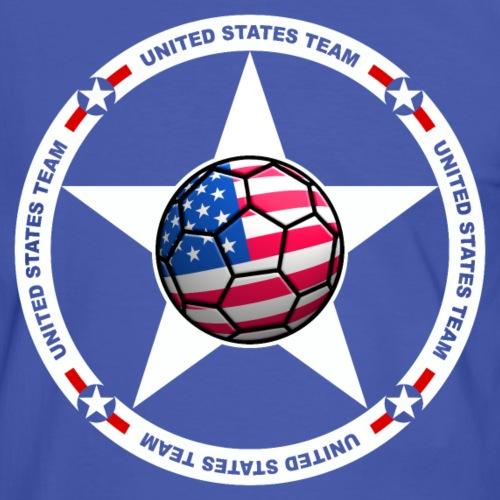 US soccer - football team