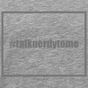Talk Nerdy T-Shirts - Men's Premium T-Shirt