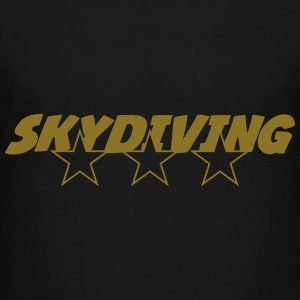 Skydiving Shirts - Teenager Premium T-shirt