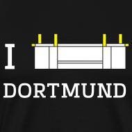 Motiv ~ I Love Dortmund