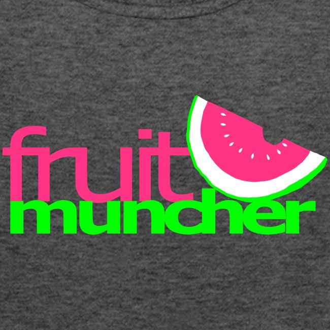 fruit muncher girls