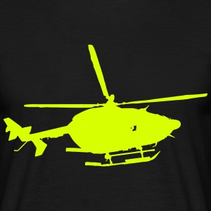 Dragon securite civile T-Shirts - Männer T-Shirt