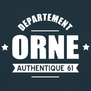 orne - T-shirt Homme