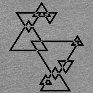 triangle symbols amp shapes tshirts spreadshirt