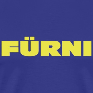 FURNI Home DIY Kit T-Shirts - Men's Premium T-Shirt
