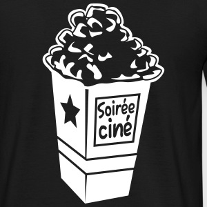 pop_corn Tee shirts - T-shirt Homme