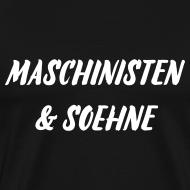 Motiv ~ Maschinisten & Soehne