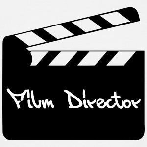 Film Director Tee shirts - T-shirt Homme