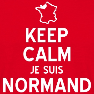 normand - T-shirt Homme
