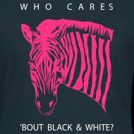 Motiv ~ Zebra pink