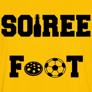 Soiree foot Tee shirts - Maillot de football Homme