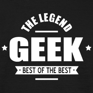 geek T-skjorter - T-skjorte for menn