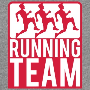 Running Team Crew Logo Design T-Shirts - Frauen Premium T-Shirt