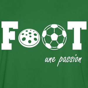 Foot une passion Tee shirts - Maillot de football Homme