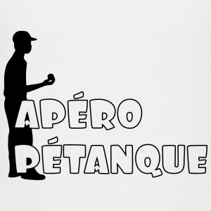Pétanque Shirts - Teenager Premium T-shirt