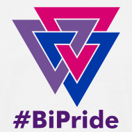 Design ~ Bi Pride Shirt