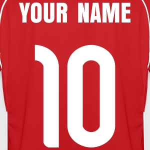 Football_V10 Tee shirts - Maillot de football Homme