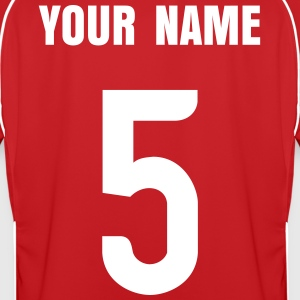 Football_V5 T-Shirts - Men's Football Jersey