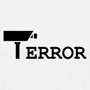 T_error - Men's T-Shirt