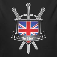 Design ~ Battle Baby