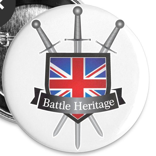 BH Logo Badges