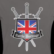 Design ~ Women's T Shirt BH Logo