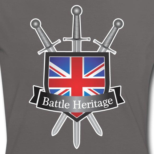 Women's T Shirt BH Logo