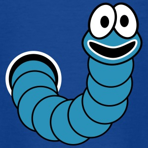 Wurm - Kinder T-Shirt