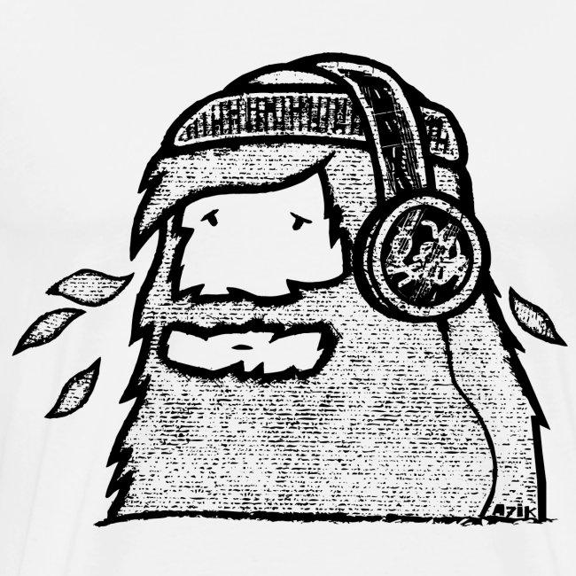 The Beard2Ride (by Mata7ik)