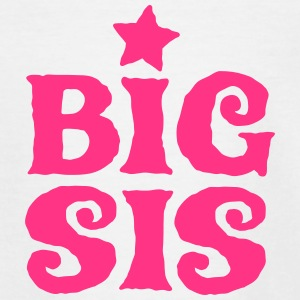 Big Sis Shirts - Kids' T-Shirt