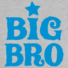 Big Bro Shirts