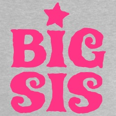 Big Sis Shirts