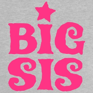 Big Sis Shirts - Baby T-Shirt