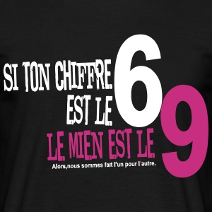 RUGBY 69 - T-shirt Homme