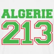 Motif ~ Algérie 213