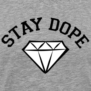 Stay D*PE (Diamond) T-shirts - Premium-T-shirt herr